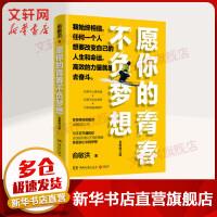 愿你的青春不负梦想 湖南文艺出版社