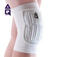 AQ护膝排球护膝篮球羽毛球护膝乒乓球护膝足球保暖护膝2051