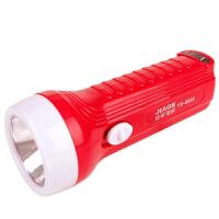 佳格 强光手电筒探照灯迷你家用LDE电筒 升级款8808