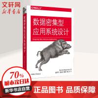 数据密集型应用系统设计 中国电力出版社