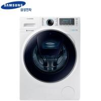 三星(SAMSUNG) WW90K7415OW(XQG90-90K7415OW) 9公斤安心添碟窗智能变频滚筒洗衣机