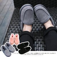 2016新款冬季儿童雪地靴童装男童鞋子套脚鞋韩版宝宝休闲中小童鞋