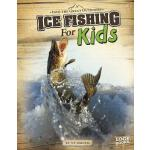 【预订】Ice Fishing for Kids