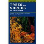 【预订】Trees and Shrubs of California