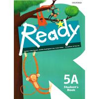 牛津小学英语教材 Oxford Ready 5A Student's Book 学生用书