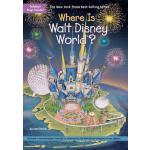 【预订】Where Is Walt Disney World?