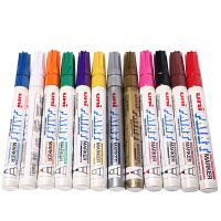 日本三菱PX-20油漆笔 中字(2.2-2.8mm) /补漆笔/婚礼签名笔/记号笔/不掉漆