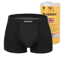 英国卫裤第十代官方男士内裤磁疗平角莫代尔内裤衩