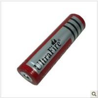 18650充电 锂电池 充电强光手电 电池 3.7V 4000mah JD8407