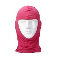 春夏骑行防尘防风防晒骑行户外运动 头巾头套面罩 自行车装备配件