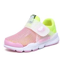 史努比儿童运动鞋夏季新款休闲鞋