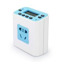 品益PY-01 定时器 定时插座 厨房 定时开关 插座 电子计时器