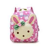 韩版3岁女童幼儿园书包女男宝宝包包小班儿童旅游背包可爱小孩潮