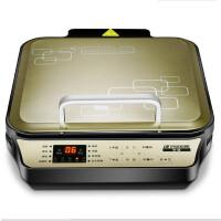 【礼品卡】特价半球(Peskoe)电饼铛 多功能煎烤机智能悬浮双面加热烙饼机WZD-JX1756
