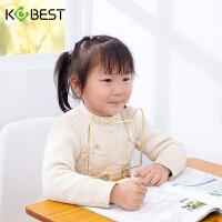 小学生学习写作业正坐姿儿童视力保护器神器小孩书桌低头支架调整写字架