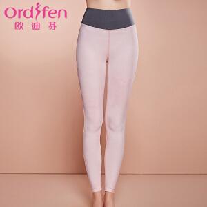 【2件3折到手价约:119】欧迪芬家居服运动家居裤女士运动裤睡裤XO7702