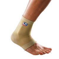 LP欧比护踝 踝部保暖护套944 透气舒适脚踝束套运动护具 单只