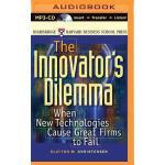 【预订】The Innovator's Dilemma: When New Technologies Cause Gr