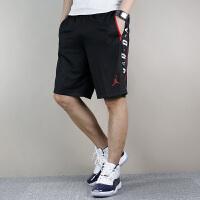 NIKE耐克2018年新款男子AS RISE GRAPHIC SHORT短裤888377-687