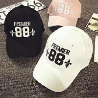 春季韩版儿童帽子潮女童鸭舌帽男孩棒球帽夏季防晒遮阳帽宝宝帽子