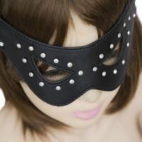 sm用品情趣眼罩男女用神秘性感蒙眼面罩夜店酒吧派对调情面具GA