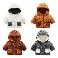 20180506191058296女童棉衣服新款婴儿外套装洋气冬装宝宝0岁1个月3新生儿2冬季