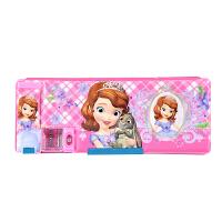 物有物语 文具盒 儿童文具盒女小学生多功能笔盒1-3年级公主铅笔盒女孩幼儿园礼品