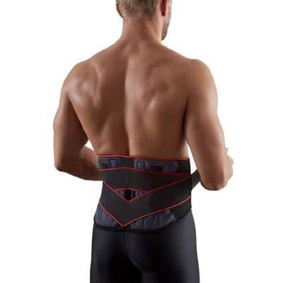 护腰户外运动健身男女收腹专业束腰训练腰带深蹲护具腰托
