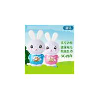 兔子故事机早教机可充电下载0-3岁婴儿童音乐玩具儿歌播放器u9t