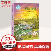 鳄鱼皮鞋/肖定丽获奖童话书系 天地出版社