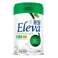 有效期至2018年11月22日雅培 菁智有机较大婴儿和幼儿配方奶粉2段900g1罐】6-18个月较大婴儿和幼儿适用。