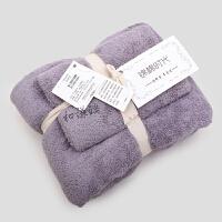 浴巾大毛巾加厚加大男女情侣吸水比柔软速干儿童个性 150x75cm