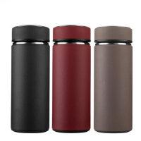 万象H15L不锈钢保温杯HVC1125-350L双层保温茶杯礼盒装水杯350ml