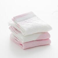 儿童网眼袜夏季薄款纯春秋新生婴儿松口宝宝棉袜子