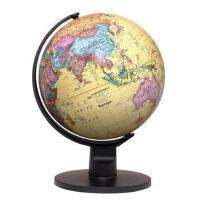 15cm中英文政区仿古地球仪 北京博目地图制品有限公司 测绘出版社