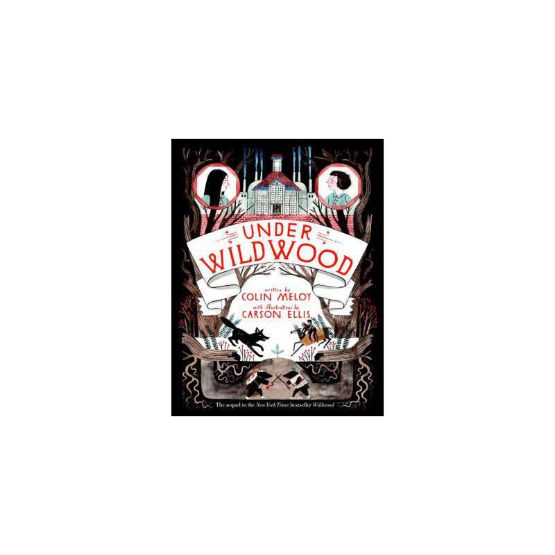 【预订】Under Wildwood 预订商品,需要1-3个月发货,非质量问题不接受退换货。
