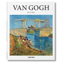 [Basic Art 2.0] Van Gogh梵高 TASCHEN 原版进口 印象派绘画 艺术画集画册