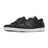 Nike耐克男鞋篮球鞋2017夏款乔丹1低帮透气运动休闲板鞋905136
