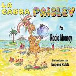 【预订】La Cabra Paisley