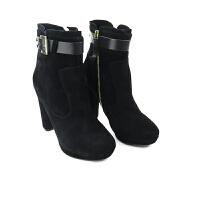 迪赛 DIESEL BERCY Y00487-PR047 女装短靴