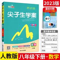 尖子生学案八年级下册数学人教版