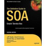 【预订】The Definitive Guide to Soa: Oracle Service Bus