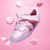 彪马PUMA女运动休闲板鞋2018新款36649502