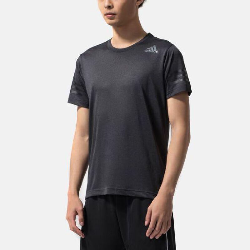 adidas阿迪达斯男子短袖T恤综合训练跑步运动服CE0867 活力出游!满199-10!满300-40!满600-80!