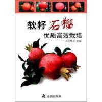 【二手书9成新】软籽石榴优质高效栽培 冯玉增 金盾出版社 9787508242903
