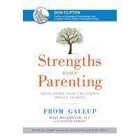 【现货】英文原版 盖勒普优势教育:发展孩子的天赋 Strengths Based Parenting 如何优化你的育儿