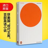 发条橙 英文原版 A Clockwork Orange 企鹅经典文学小说书 英文版 正版进口英语书籍