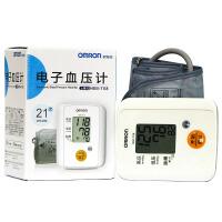 欧姆龙(OMRON)血压计HEM-7118上臂式血压计配4节干电池