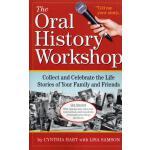 【预订】The Oral History Workshop: Collect and Celebrate the Li