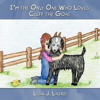 【�A�】I'm the Only One Who Loves Cliff the Goat